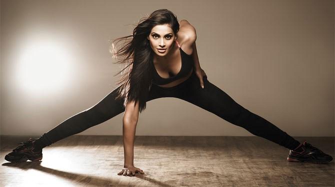 Bipasha Basu - Fitness Secrets of Celebrities