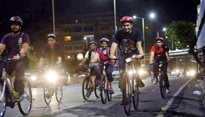 cycle-race