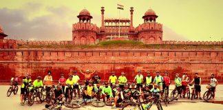 Delhi Cycling Clubs