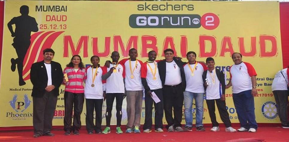 running events in mumbai