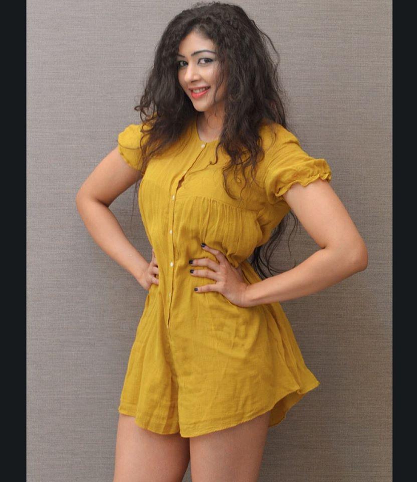 Sapna Vyas Patel Weight Loss tips