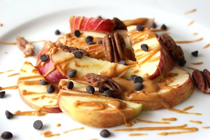 apple-pic Organic Healthy Snacks