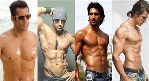 fitness secrets of celebrities