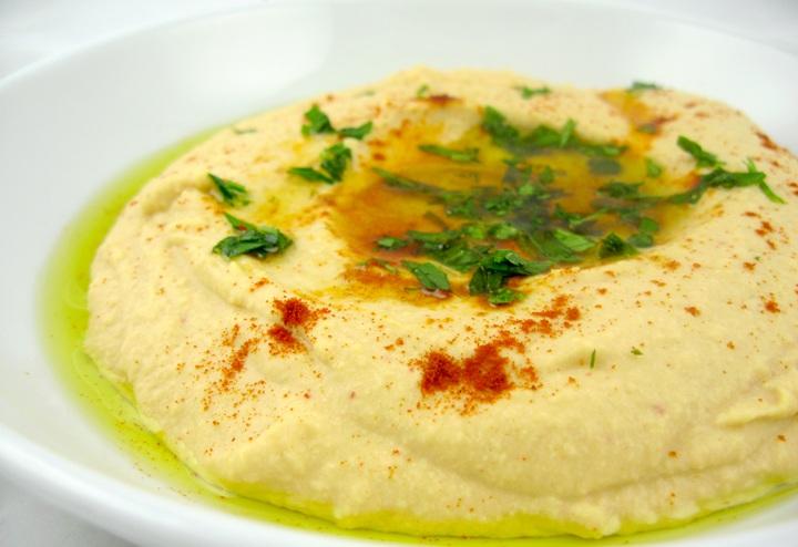 hummus-new Organic Healthy Snacks