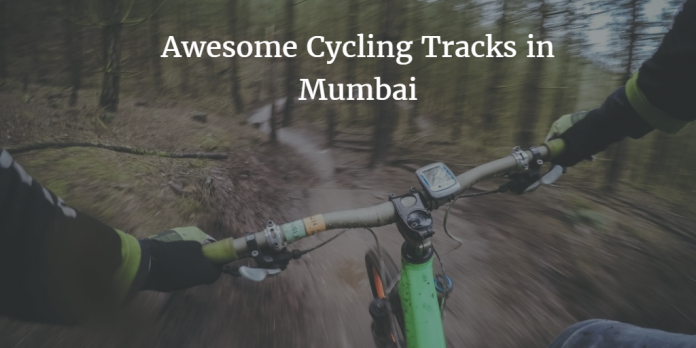 cycling Tracks in Mumbai