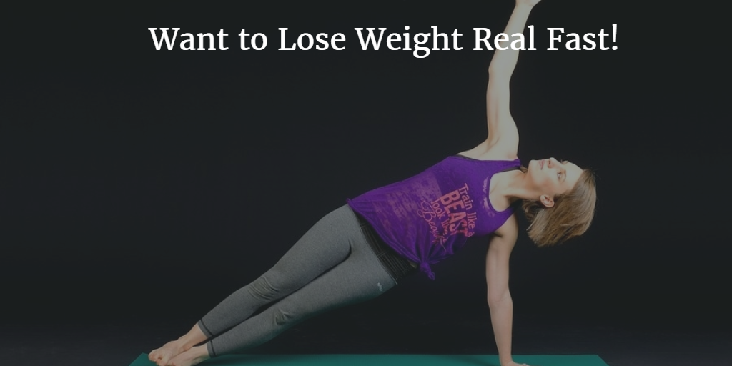 Worst ways to lose weight