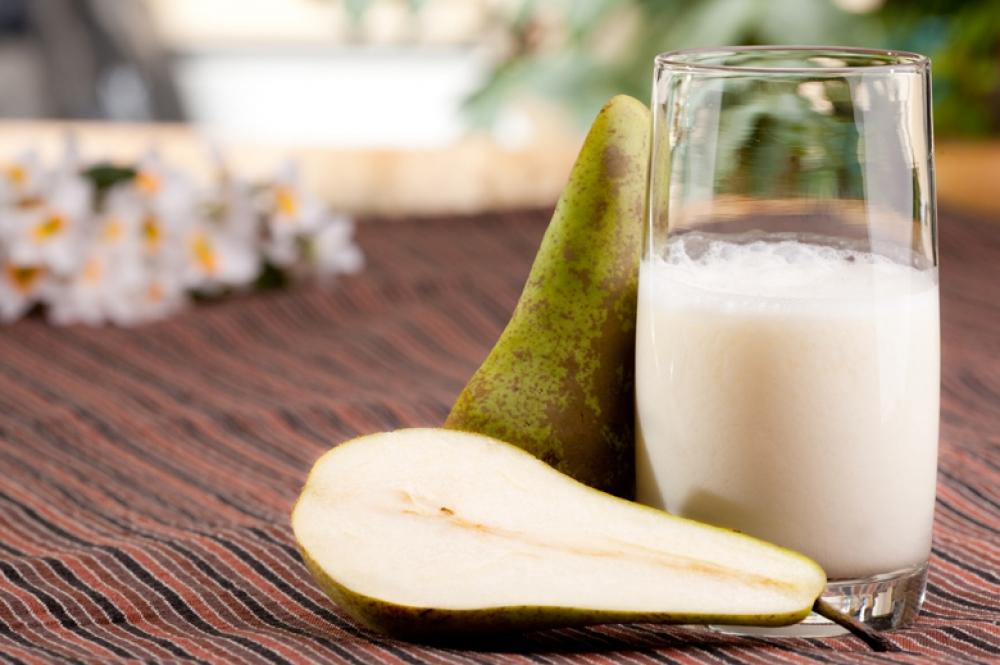 pear-pic Organic Healthy Snacks