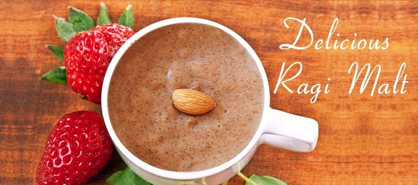 ragi malt recipe, malt, Ragi Benefits for Diabetes Patients