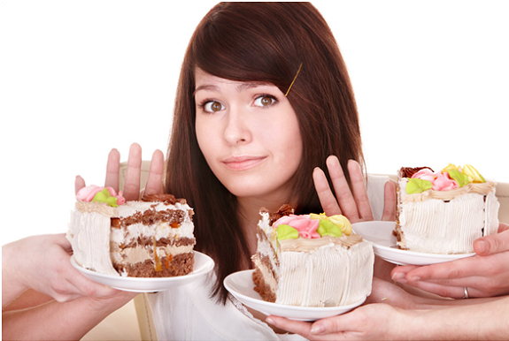Say no to sweets - Zero sugar diet plan