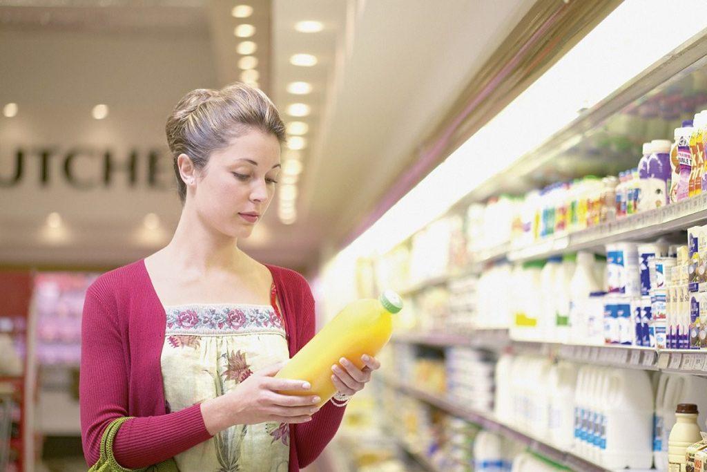 Avoid hidden sugar products - Zero sugar diet plan