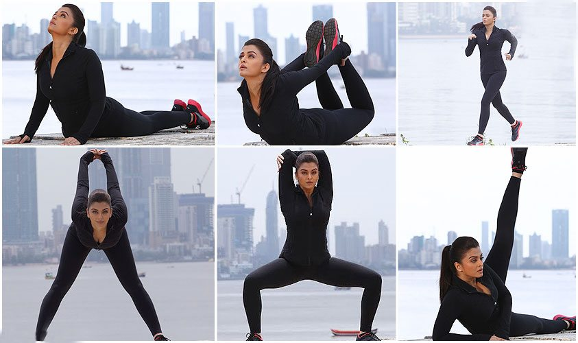 aishwarya rai diet plan and exercise routine