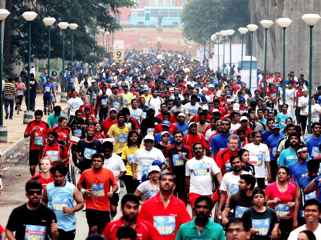 bangalore runners group
