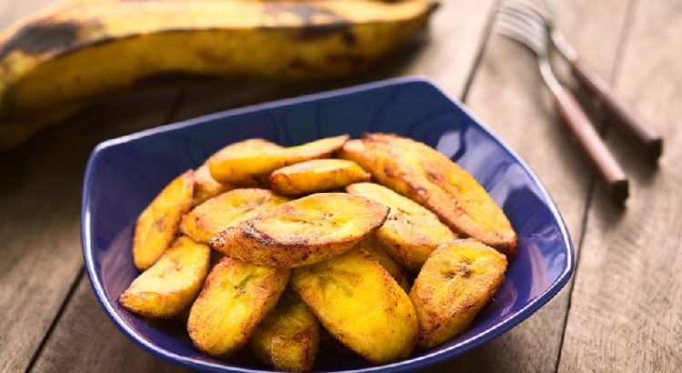 plantain nutrition