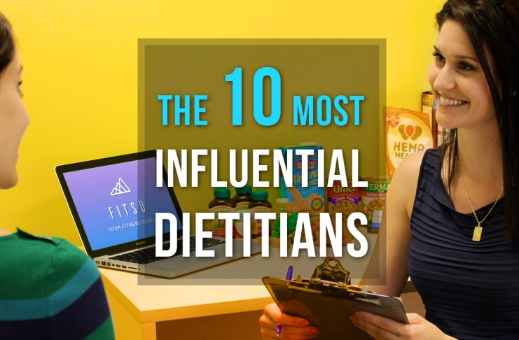 The 10 Top Influential Dietitians in India