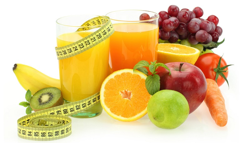10 kg weight loss in 15 days with liquid diet