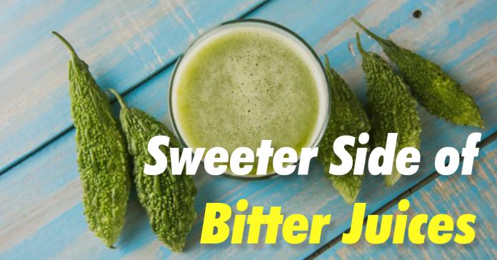 karela juice benefits