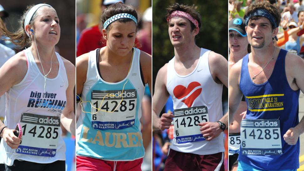 marathon cheating