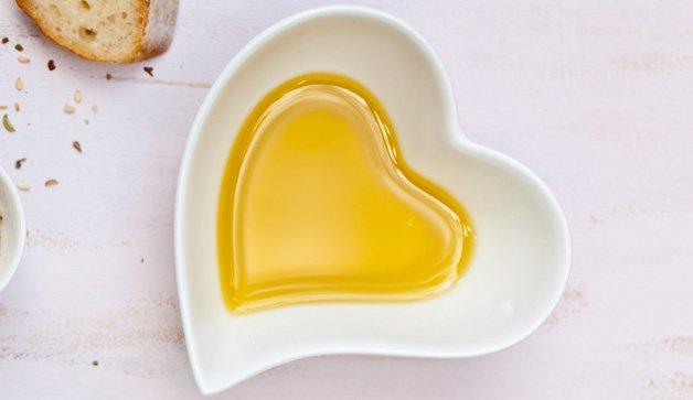 olive oil myths