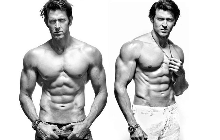 Hrithik Bodycondition Images Com: Hrithik Roshan Workout Routine And Diet Plan