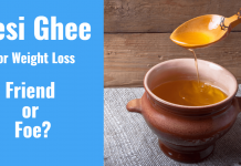 desi ghee benefits