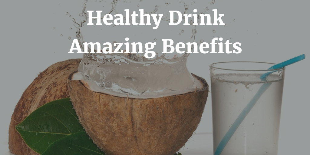 coconut water during pregnancy