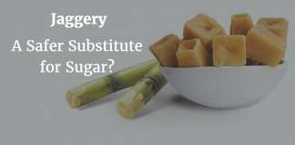 jaggery benefits