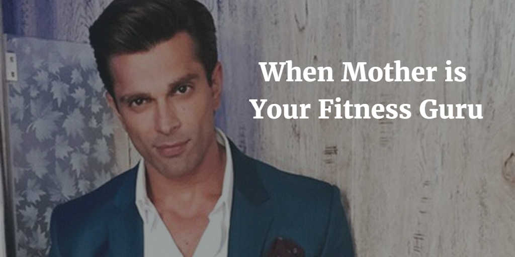 karan singh grover workout