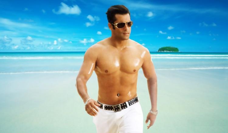 salman khan workout fitness tips