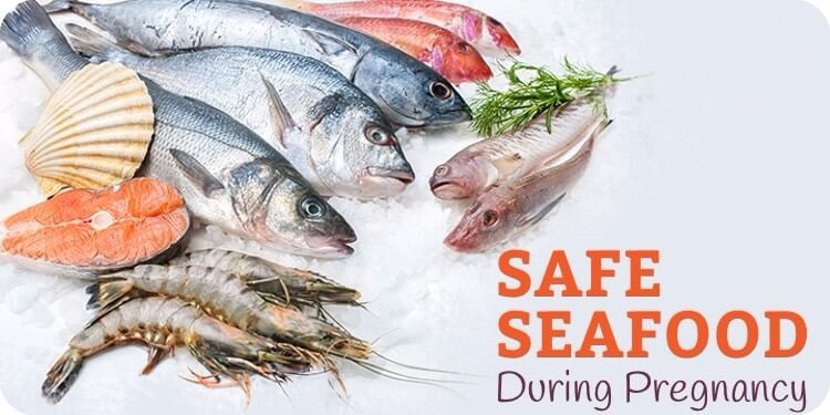Safe fish consumption recommendations for pregnant woman for Safest fish to eat 2017