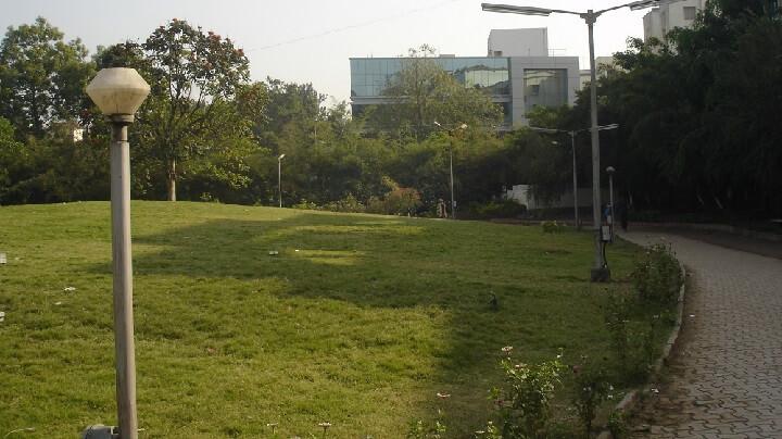 running tracks in Pune