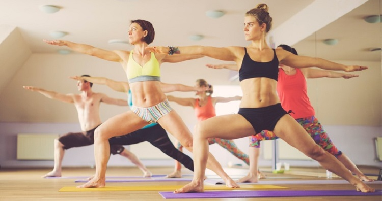 best yoga classes in bangalore