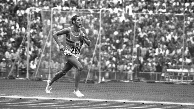 Longest continuous streak of run