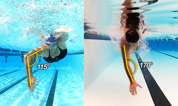 Fitso Swim Program: Swimming classes in south delhi