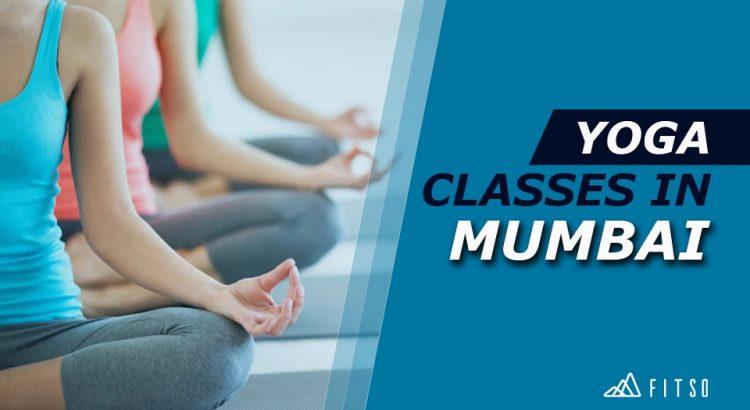 yoga classes in mumbai