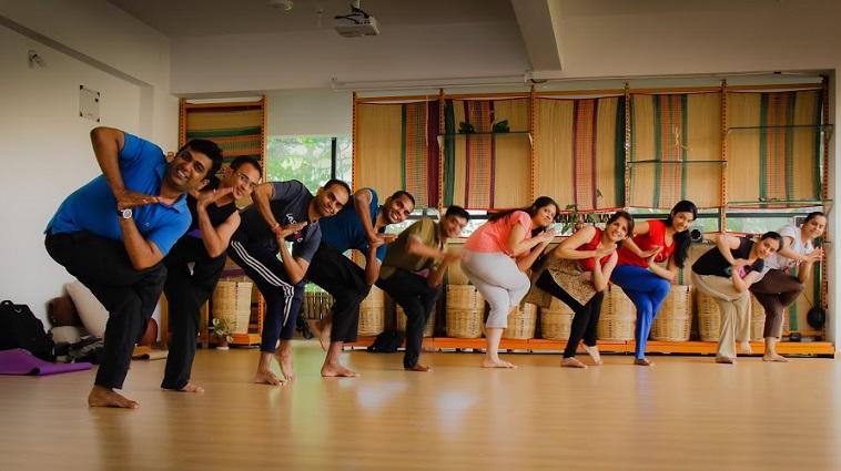 Aayana Yoga Academy, Bangalore