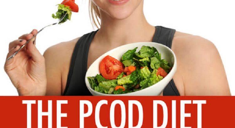 pcod diet plan