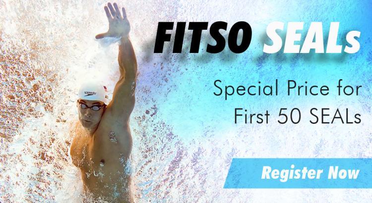 Fitso SEALs: swimming classes in Gurgaon Delhi