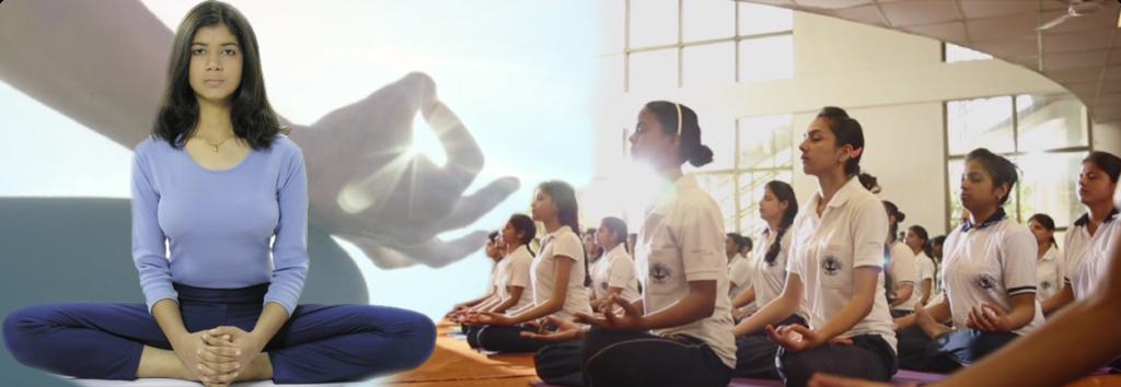 Yoga classes in delhi; Morarji Desai National Institue of Yoga