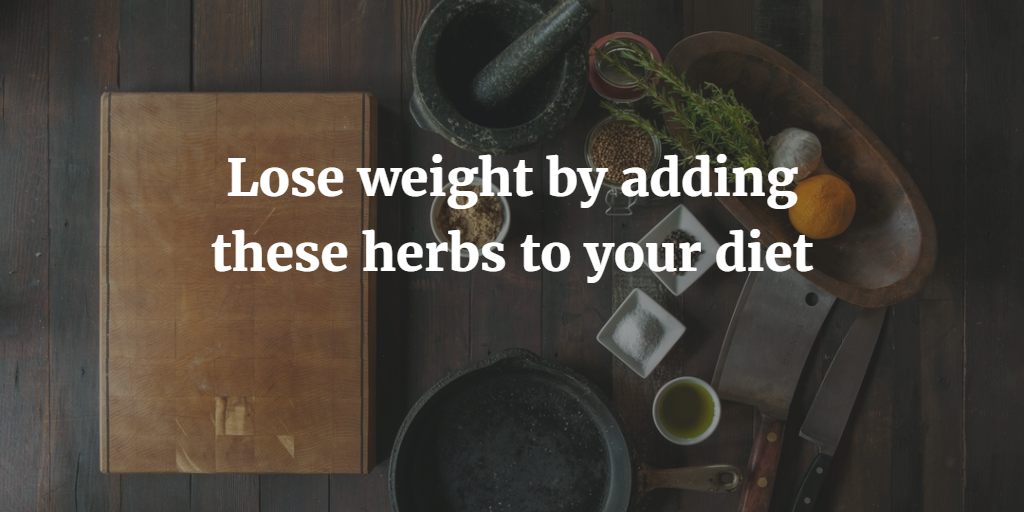 ayurvedic herbs for weight loss