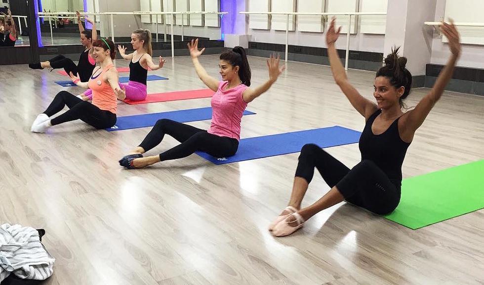 dance classes in mumbai