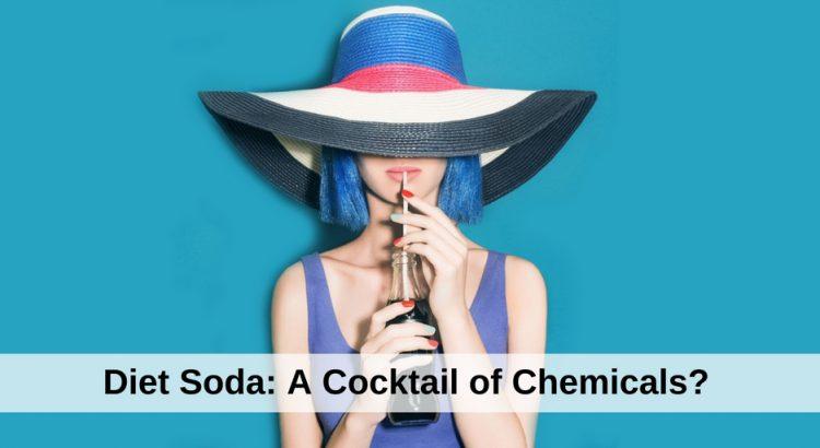 diet soda harms