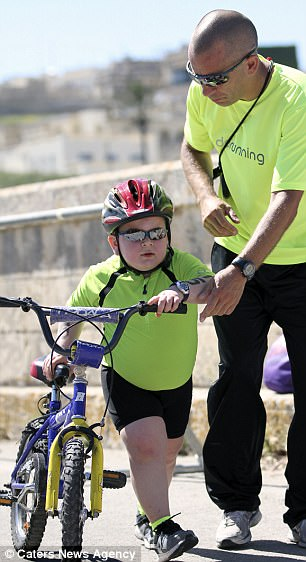 Child Triathlon