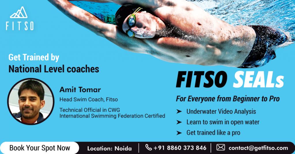swimming classes in noida   swimming coaching   swimming training