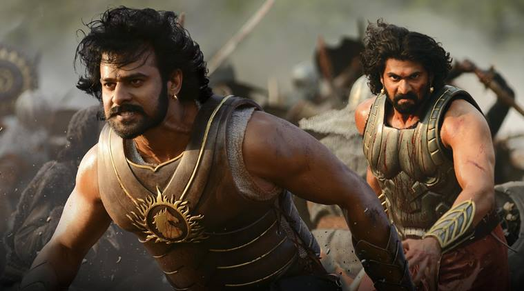 Secrets Revealed: Prabhas & Rana's Fitness Regime For