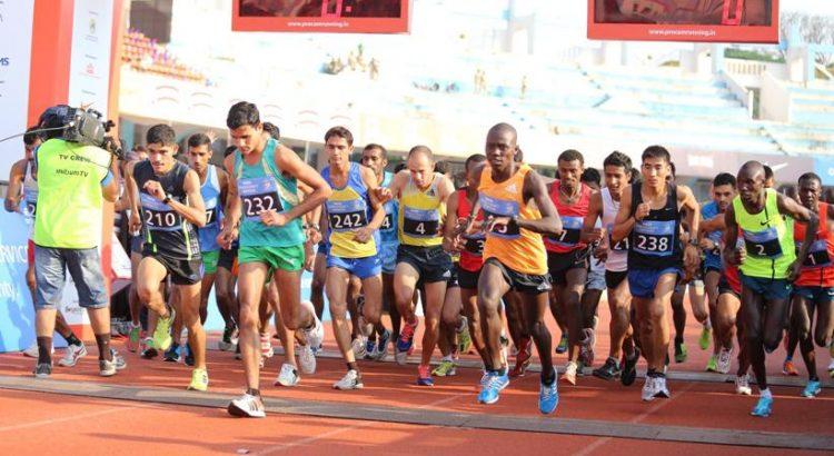 tcs 10k run