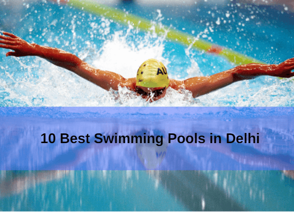 10 best swimming pools in delhi facilities price fitso - Playmobil swimming pool best price ...