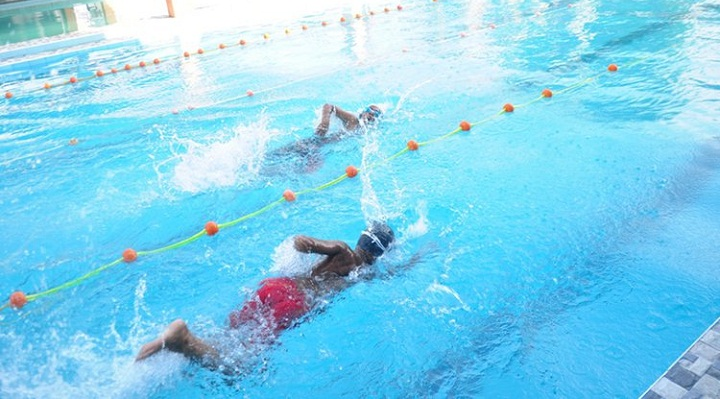 Friends Swimming Academy: swimming pools in chennai