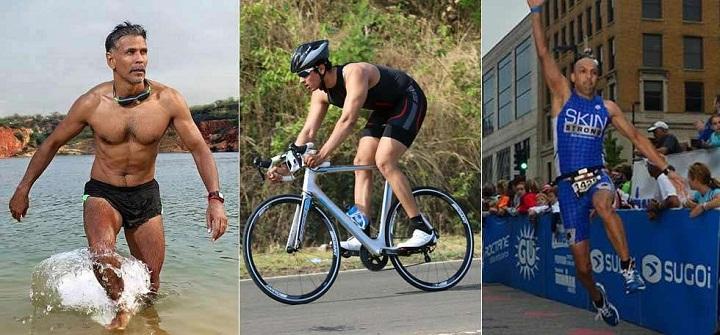 Triathlon India