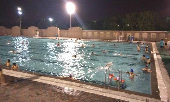 chilla sports academy
