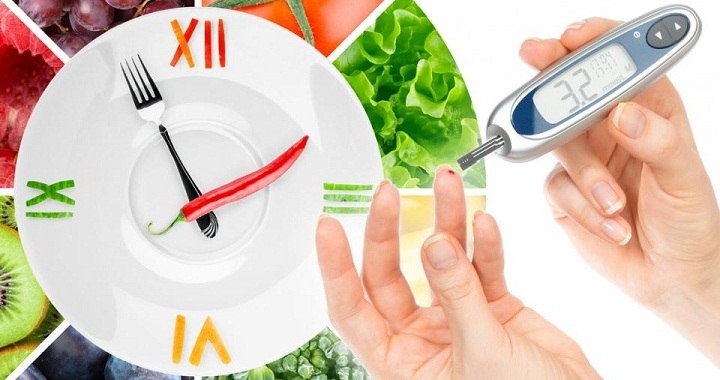 fasting not for diabetes patient